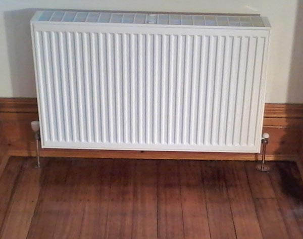 Hot water systems launceston deloraine georgetown for Types of home heating